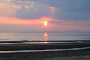【インスタ映えスポット】三豊市仁尾町「父母ヶ浜海岸」絶景フォトの撮り方